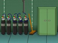 Yo Escape The Submarine