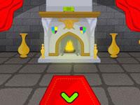 Escape Dragon Castle