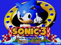 Sonic 3 Resort Island
