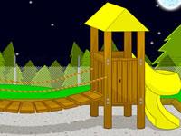 Yo Escape The Playground