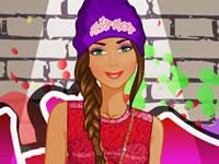 Fashion Studio - Hip Hop Outfit