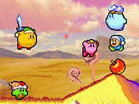 Kirby - Nightmare in Dream Land