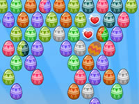 Easter Egg Shooter