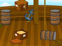 Break Free Pirate Ship