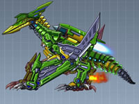 Dino Robot Swift Pterosaur