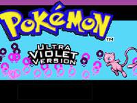 Pokemon Ultra Violet