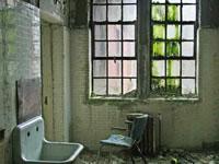 Lonely Escape - Asylum