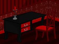 Toon Escape - Spook House
