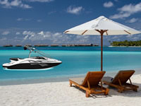 Allure Escape - Holiday Beach