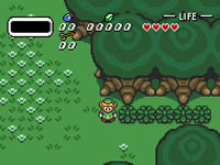 Legend of Zelda Ancient Stone Tablets 3