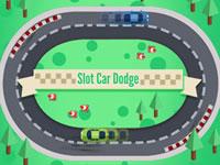 Slot Car Dodge