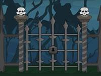 Toon Escape - Graveyard