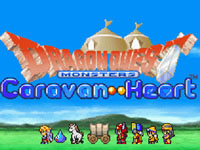 Dragon Quest Monsters Caravan Heart