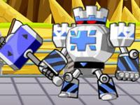 Robo Duel Fight Final