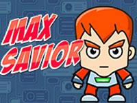 Max Savior