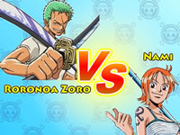 One Piece Fighting CR - Sanji