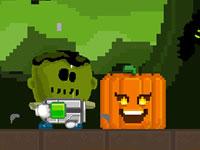 Boss Level Pumpkins