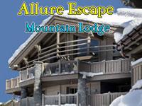 Allure Escape - Mountain Lodge