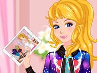 Barbie Vlogger Expert