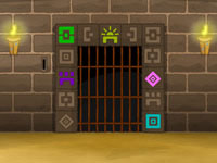 Toon Escape - Tomb