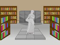 Mission Escape - Library