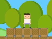 Super Jump Dude
