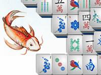 Tri Peaks Mahjong