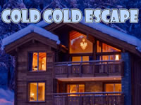 Cold Cold Escape