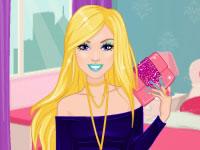 Barbie Lip Art Blog Post