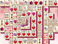Valentine's Day Mahjong