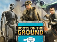 Rogue One Boots on the Ground