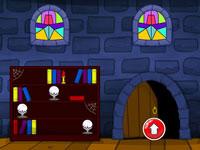 Monstrous House Escape