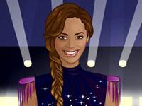 Beyonce Fashion Studio