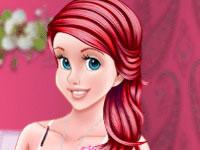 Ariel Spring Color Combos