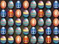Easter Egg Matching