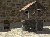 Antique Village Escape