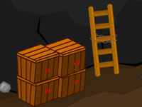 Older Mine Escape