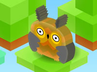 Owlstep