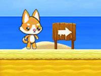 Toby's Adventures - Beach