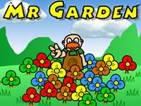 Mr Garden
