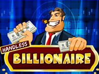 Handless Billionaire
