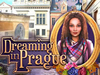 Dreaming In Prague