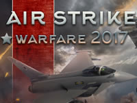 Air Strike Warfare 2017