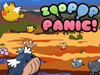 Zoo Pop Panic