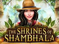 The Shrines of Shambhala