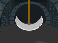 Creepy Castle Escape