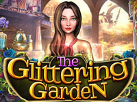 The Glittering Garden