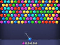 BubbleShooter HD