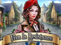Viva La Resistance