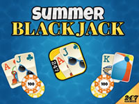 Summer Blackjack
